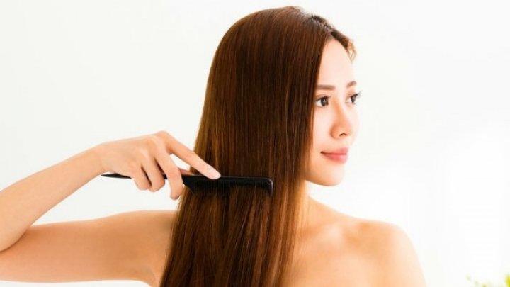 Truc chinezesc pentru creşterea rapidă a părului
