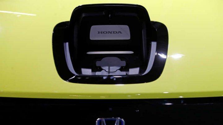 Honda va înceta să mai vândă vehicule cu motoare diesel în Europa din 2021