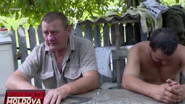 Vorbeşte Moldova: Atentat la Hirova. De ce bărbatul a detonat grenada chiar în centrul localităţii (VIDEO)