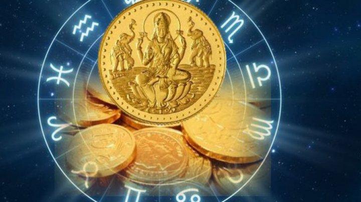 HOROSCOP: Zodia care dă lovitura financiară în octombrie