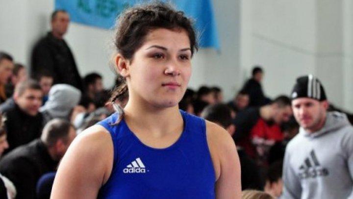 NICHITA, OBIECTIVE NOI. Luptătoarea ţinteşte o medalie olimpică la Tokyo