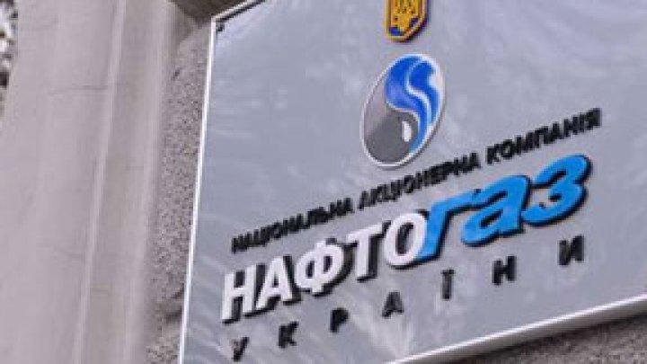 Naftogaz Ucraina: Reducerea prețului la gaze pentru Moldova din partea Rusiei nu este una reală