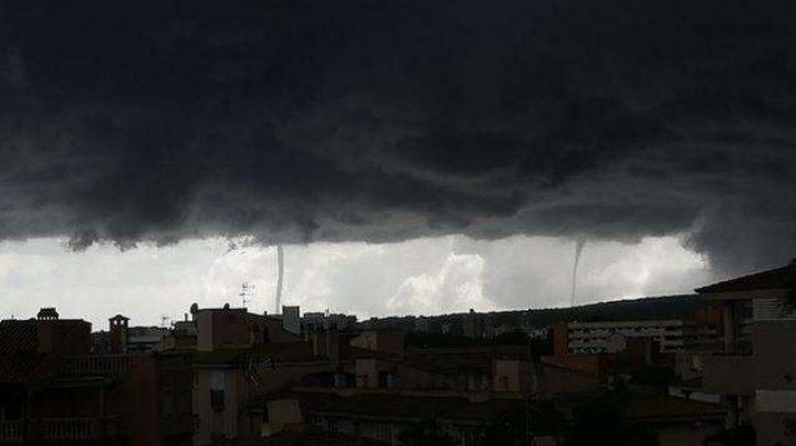 Elevii din Spania vor începe școala mai târziu din cauza furtunilor și vânturilor puternice