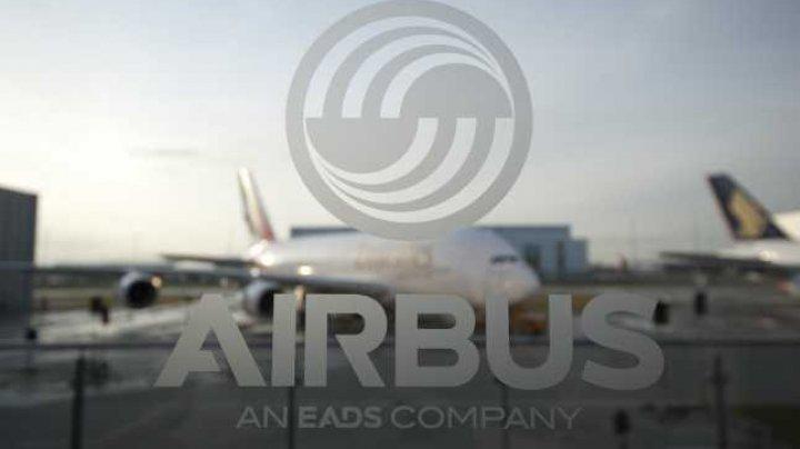 Armata germană: Mai mulți angajaţi ai Airbus, suspectaţi de spionaj