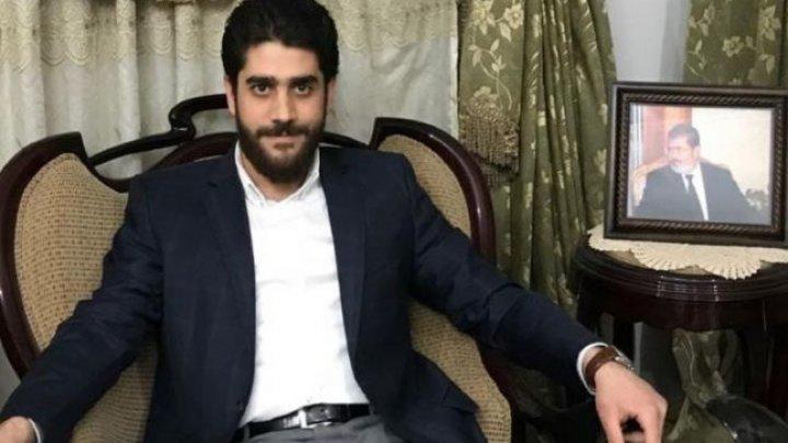 Abdullah, fiul fostului preşedinte egiptean Mohamed Morsi, a murit