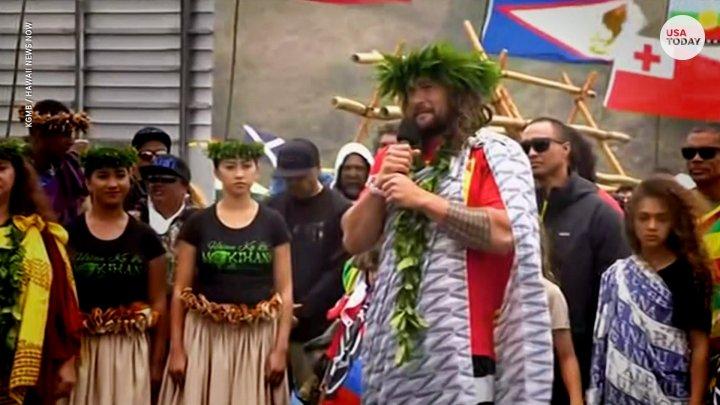 Proiectul unui telescop gigantic a fost amânat din cauza protestelor localnicilor din Hawaii