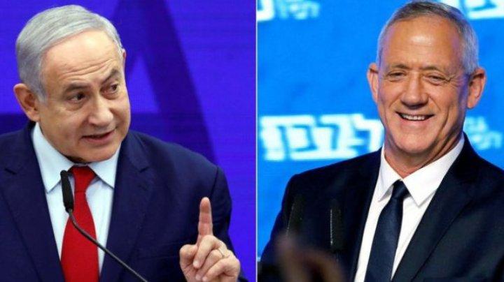 Alegeri pe muchie de cuțit în Israel. Netanyahu luptă pentru supraviețuire