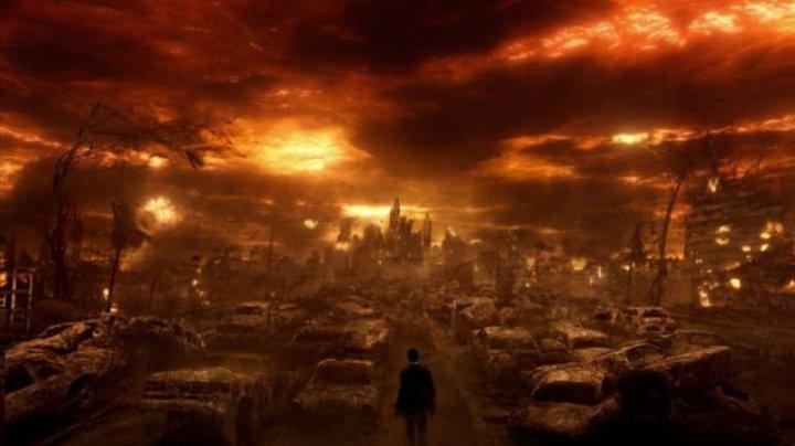 Semnele din Biblie ce anunță Apocalipsa! Cea mai sumbră predicție