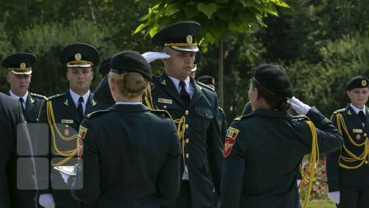 Armata Naţională a Moldovei, 28 de ani de la fondare. Programul dedicat acestei zile