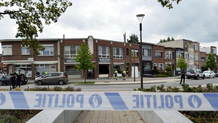 Explozie în oraşul belgian Anvers: Mai multe persoane au fost rănite