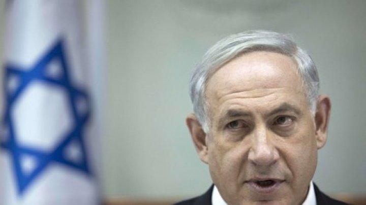 Netanyahu a pierdut alegerile în Israel. Coaliţia Albastru & Alb, pe primul loc