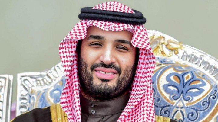 Prinţul moştenitor saudit îşi asumă responsabilitatea asasinării jurnalistului Khashoggi