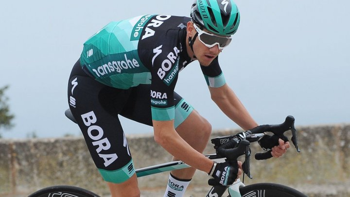 Ciclism: Irlandezul Sam Bennett a câştigat etapa a 14-a a Turului Spaniei