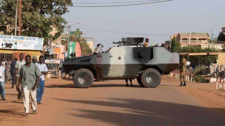 Atacuri în Burkina Faso. Cel puţin 20 de morţi