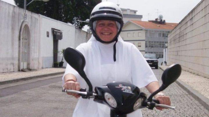 Caz şocant! O călugăriță din Portugalia, violată și asasinată