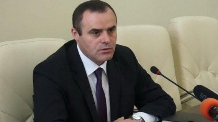 Vadim Ceban este noul Preşedinte al Consiliului de Administraţie a Moldovagaz