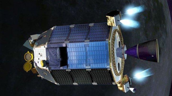 India a localizat sonda lunară Chandrayaan-2. Contactul cu aceasta nu a fost încă stabilit