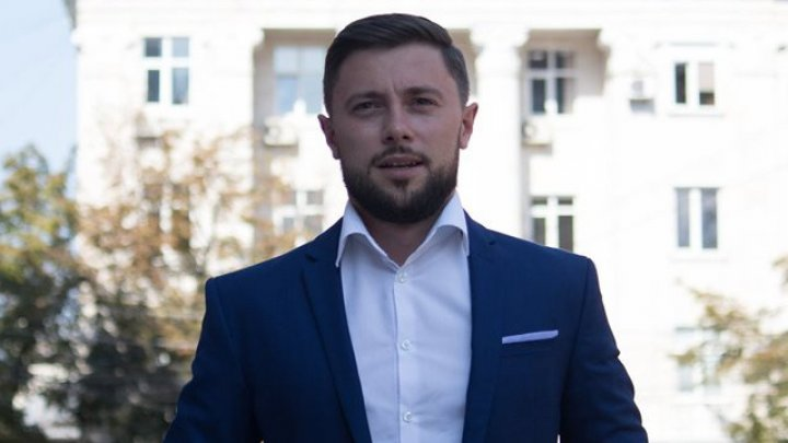 Candidatul Victor Chironda și-a prezentat echipa