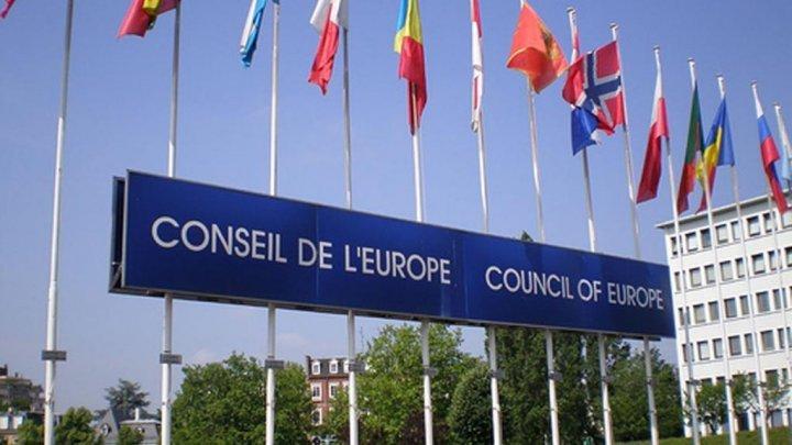Rusia şi-a achitat datoriile faţă de Consiliul Europei