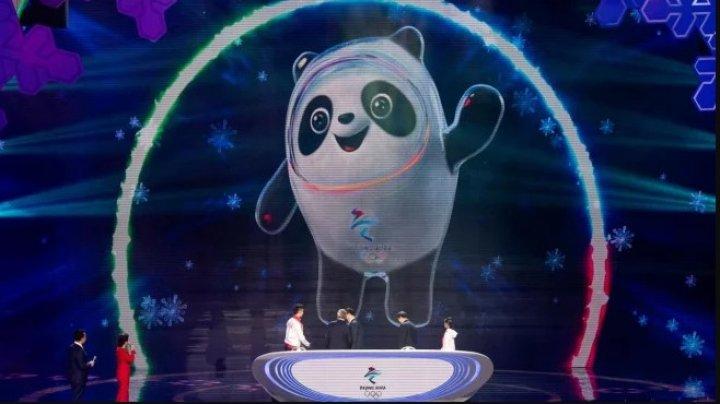 Un ursuleț panda va fi mascota Jocurilor Olimpice de iarnă de la Beijing din 2022
