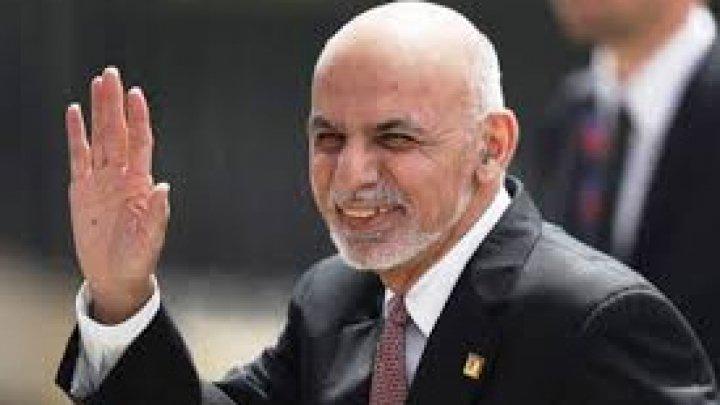 Guvernul afgan  salută eforturile SUA după ruperea negocierilor cu talibanii