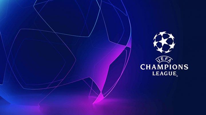 FC Barcelona, pregătită la maximum pentru partida cu Inter Milano din Liga Campionilor