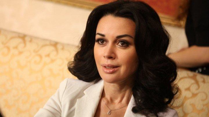 Actriţa Anastasia Zavorotniuk, în stare gravă la spital. Ar suferi de o formă agresivă de cancer. Medicii au prognoze sumbre