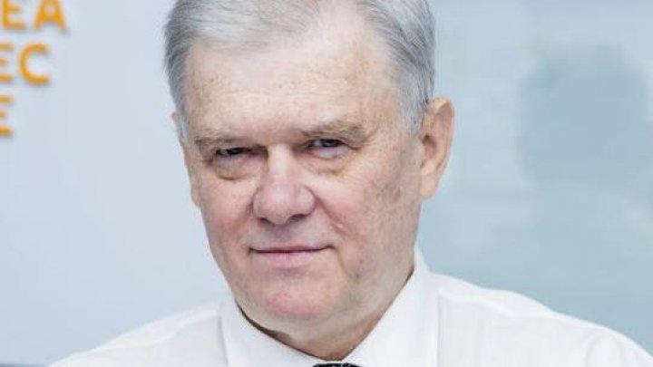 Stanislav Pavlovschi și-a dat demisia din funcția de vicepreședinte al PPDA