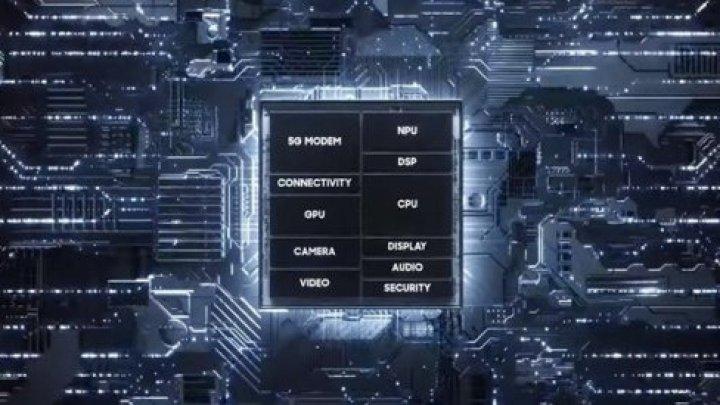 Samsung anunţă primul chipset pentru telefoane mobile care integrează conectivitate 5G (VIDEO)
