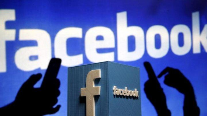 Facebook a semnat parteneriat cu poliţia britanică pentru recunoaşterea atacurilor armate
