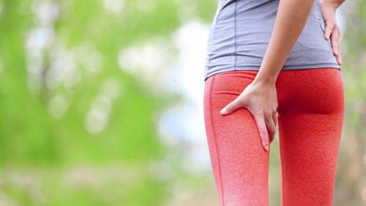 Cum să scapi rapid de febra musculară? Remedii naturale
