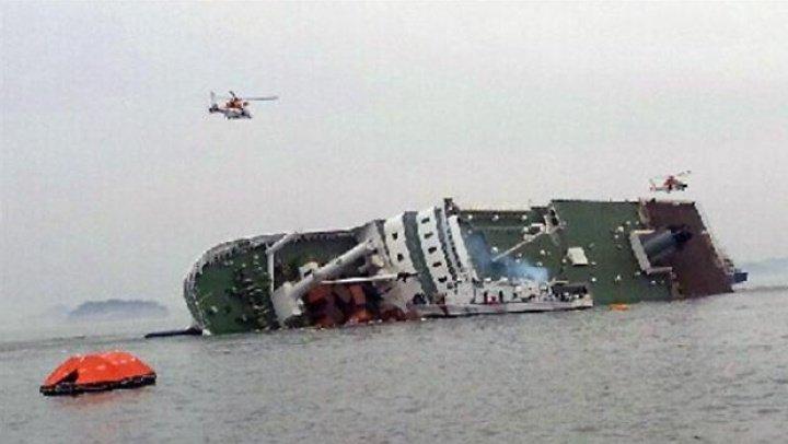 La 25 de ani de la naufragiul feribotului Estonia, supravieţuitori cer o anchetă independentă