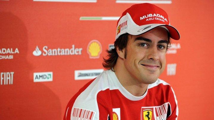 Dublul campion mondial în Formula 1, pilotul Fernando Alonso se pregăteşte de Raliul Dakar