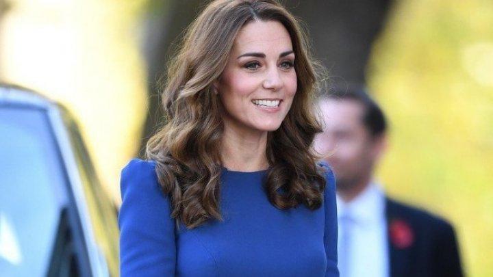 Kate Middleton, secretul unui trup perfect, după trei naşteri! Care este dieta zilnică