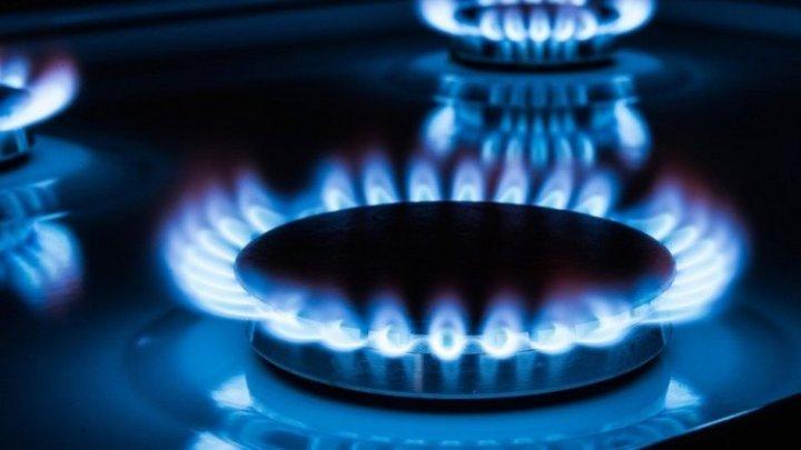 Gazprom este pregătit să furnizeze Ucrainei gaze naturale cu discount de 25%