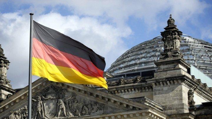 Coaliţia de guvernare din Germania a convenit prelungirea misiunii militare împotriva organizaţiei Stat Islamic