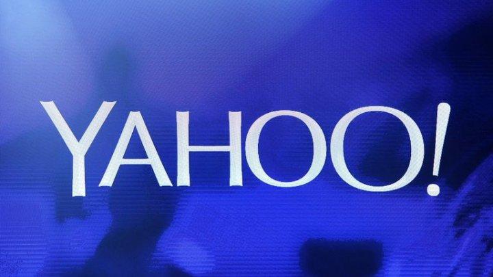 Yahoo! şi-a reluat funcţionarea după o pauză de şapte ore în Europa