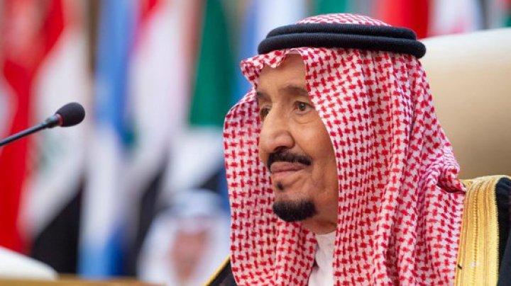 Regele Salman bin Abdulaziz al Saud anunţă că regatul său este capabil să răspundă atacurilor