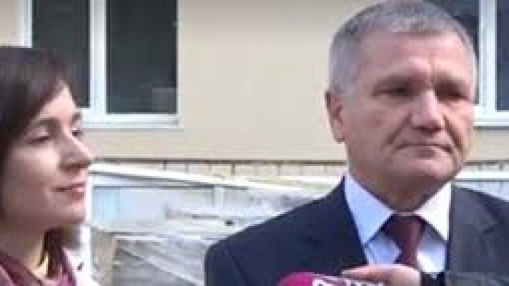 Judecătorul Curții Constituționale din partea PAS, ACUZAT CĂ AR FI FOST IMPLICAT ÎNTR-UN ATAC RAIDER