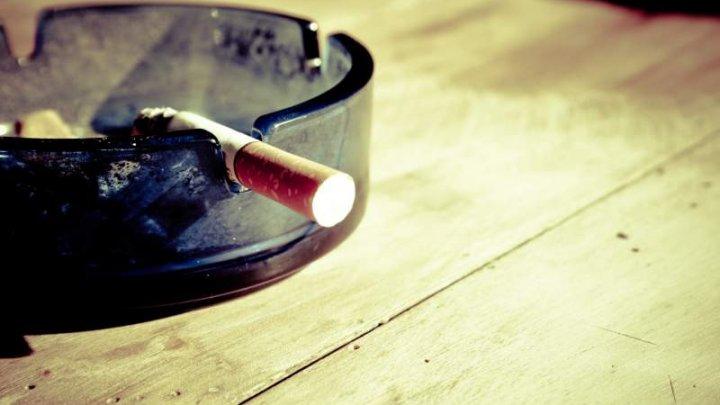 A fost interzis prin lege fumatul în locuințele proprii. Unde a fost luată această decizie