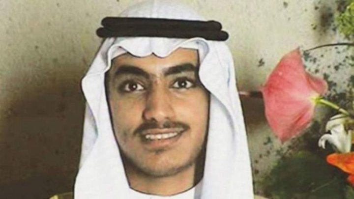 Nu mai este nicio îndoială: Fiul lui Osama bin Laden, ucis într-o operațiune antiteroristă a SUA în Afganistan