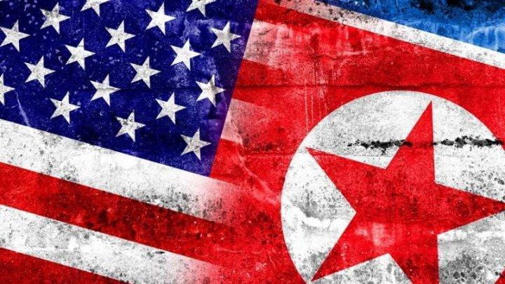 Coreea de Nord, dispusă să reia negocierile cu SUA în domeniul nuclear, la sfârşitul lui septembrie
