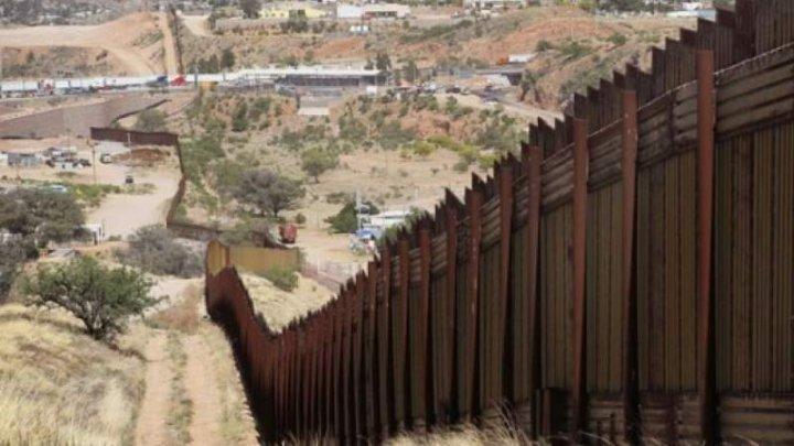 Începe construcția Zidului Mexican! Donald Trump a deblocat 3,6 miliarde de dolari pentru finalizarea construcției