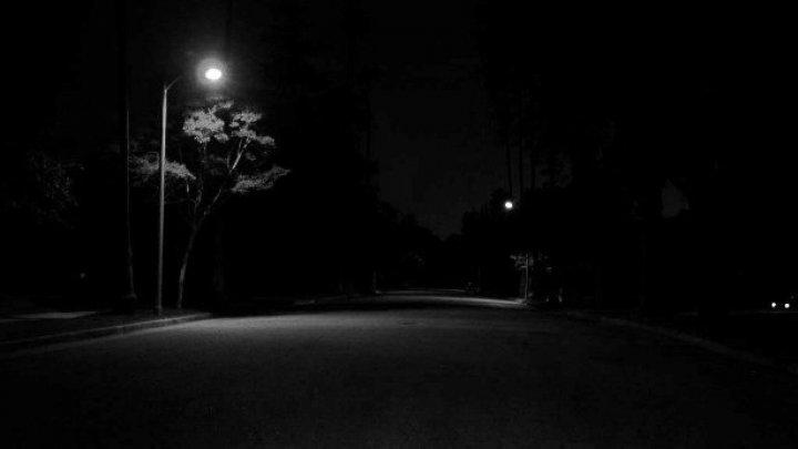 Atenţie! Va fi sistată iluminarea stradală pe Calea Orheiului