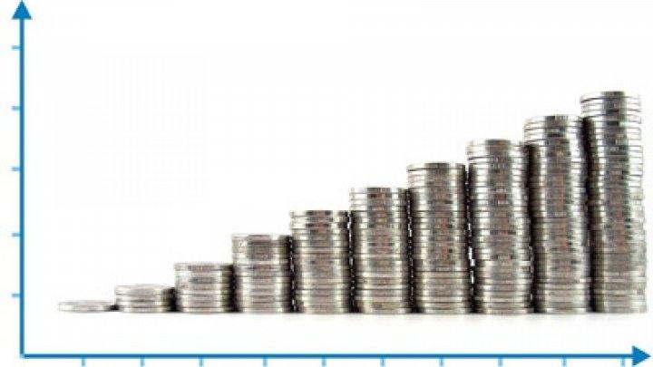 BNS: Serviciile bonei, mai scumpe cu 3,8% în noiembrie