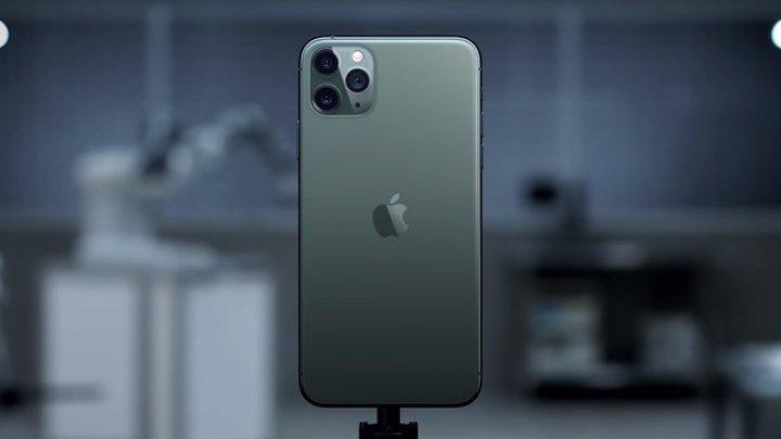 Apple a dezactivat din software o funcţie importantă de pe iPhone 11