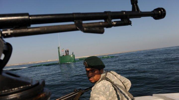 Iranul AMENINŢĂ să transforme într-un câmp de luptă orice ţară care îl atacă