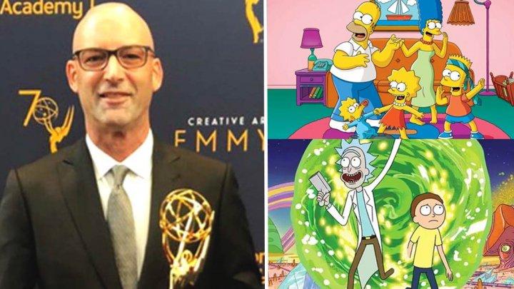 Doliu! A murit producătorul serialului The Simpsons