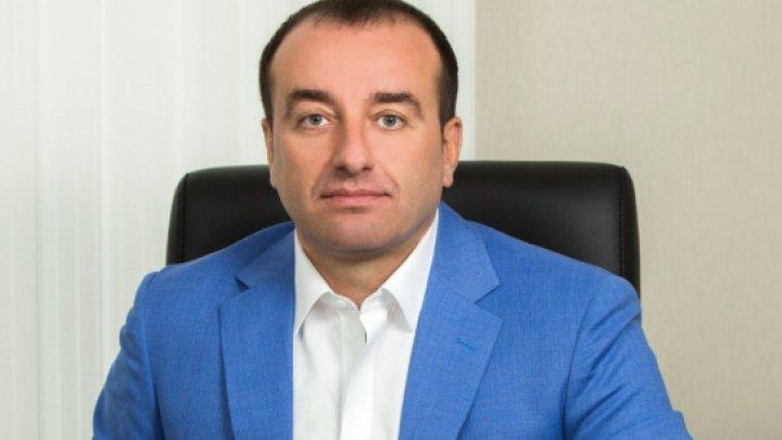"""Deputatul partidului """"ȘOR"""", Petru Jardan, fără imunitate parlamentară"""