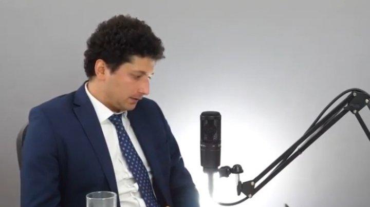 Dacă vă întrebați când vom trăi mai bine, vă răspunde un deputat ACUM: LA VARĂ (VIDEO)